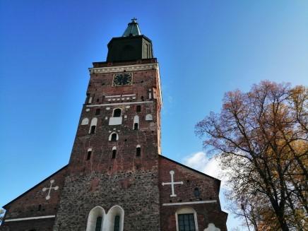 Finlandiya'nın dinini ve kültürünü biliyor musunuz?