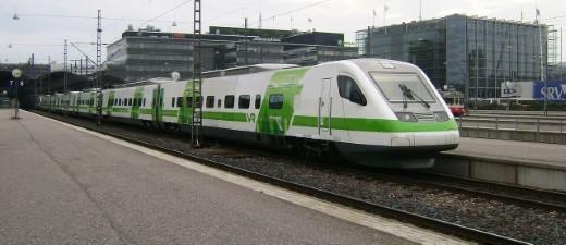 Finlandiya'da  ulaşım sorunları yaşanır mı? Finlandiya'da ulaşım için kullanılan araçlar nelerdir?