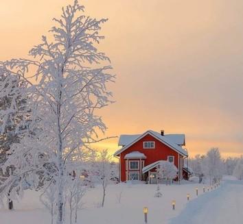 Finlandiya'da dört mevsim yaşanıyor mu?