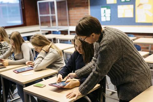 Finlandiya eğitim için bir cennet mi?