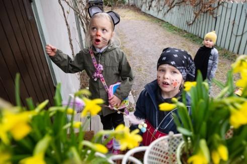 Finlandiya'da Hamilelik ve doğum nasıldır?