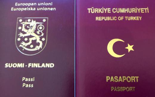 Finlandiya'nın Ankara Büyükelçiliği'nde örgütlü vize yolsuzluğu