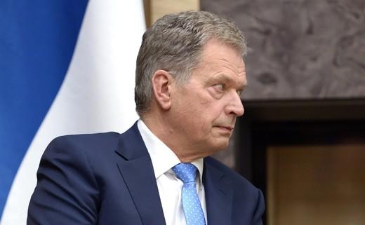 Niinistö, Cumhurbaşkanlığı süresinin kısaltılmasını arzuluyor