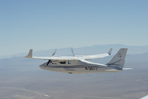 Finlandiya'da bu yılın sonunda yurtiçi uçuşlarda elektrikli uçaklar günlük kullanımda olacak