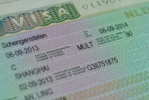 Finlandiya yeni Schengen vize kurallarını kabul etti
