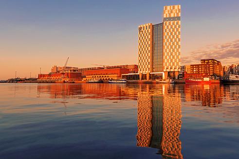 Helsinki Belediyesi sıfır karbona geçmek için proje yarışması düzenliyor