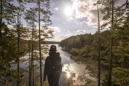 Finlandiya üçüncü kez üst üste dünyanın en mutlu ülkesi olarak belirlendi