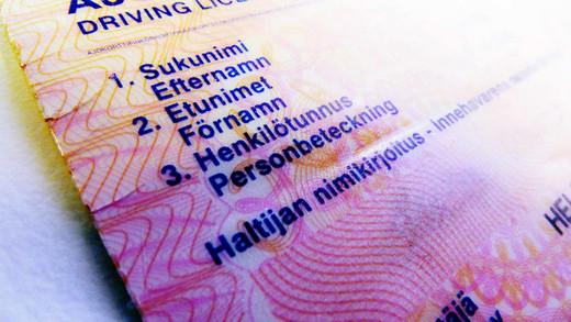 Finlandiya'da herkesin kimlik numarası değişiyor