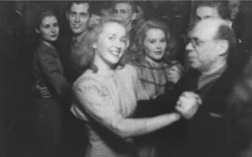 Finlandiya'da İkinci Dünya Savaşı esnasında dans etme yasağı uygulanmış