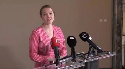Maliye Bakanı Katri Kulmuni, yolsuzluk iddiaları gölgesinde görevinden istifa etti