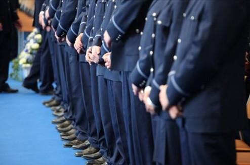Polis teşkilatı daha fazla göçmen geçmişine sahip polis yetiştirmeyi hedefliyor