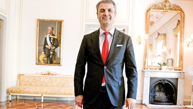 Madalyonun diğer yüzü: İsveç'in Enerji Bakanı
