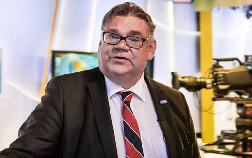 Finlandiya Dışişleri Bakanı Türkiye'yi savundu