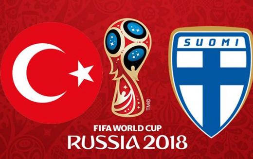 Türkiye-Finlandiya maçı bugün saat 20'de