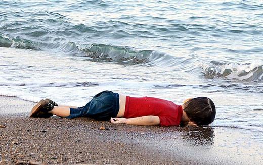 Fin toplumu Suriyeli Aylan bebeği unutmak mı istiyor?