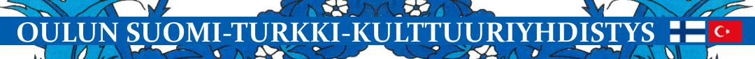 Oulun Suomi-Turkki Kulttuuriyhdistys